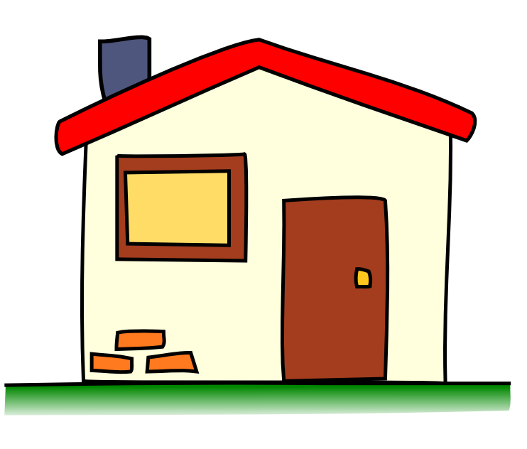 Brick House Clipart   Clipart Panda   Free Clipart Images