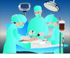 Operating Room Clip Art