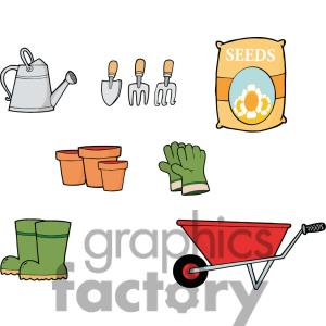 Farmer Tools Clipart - Clipart Suggest