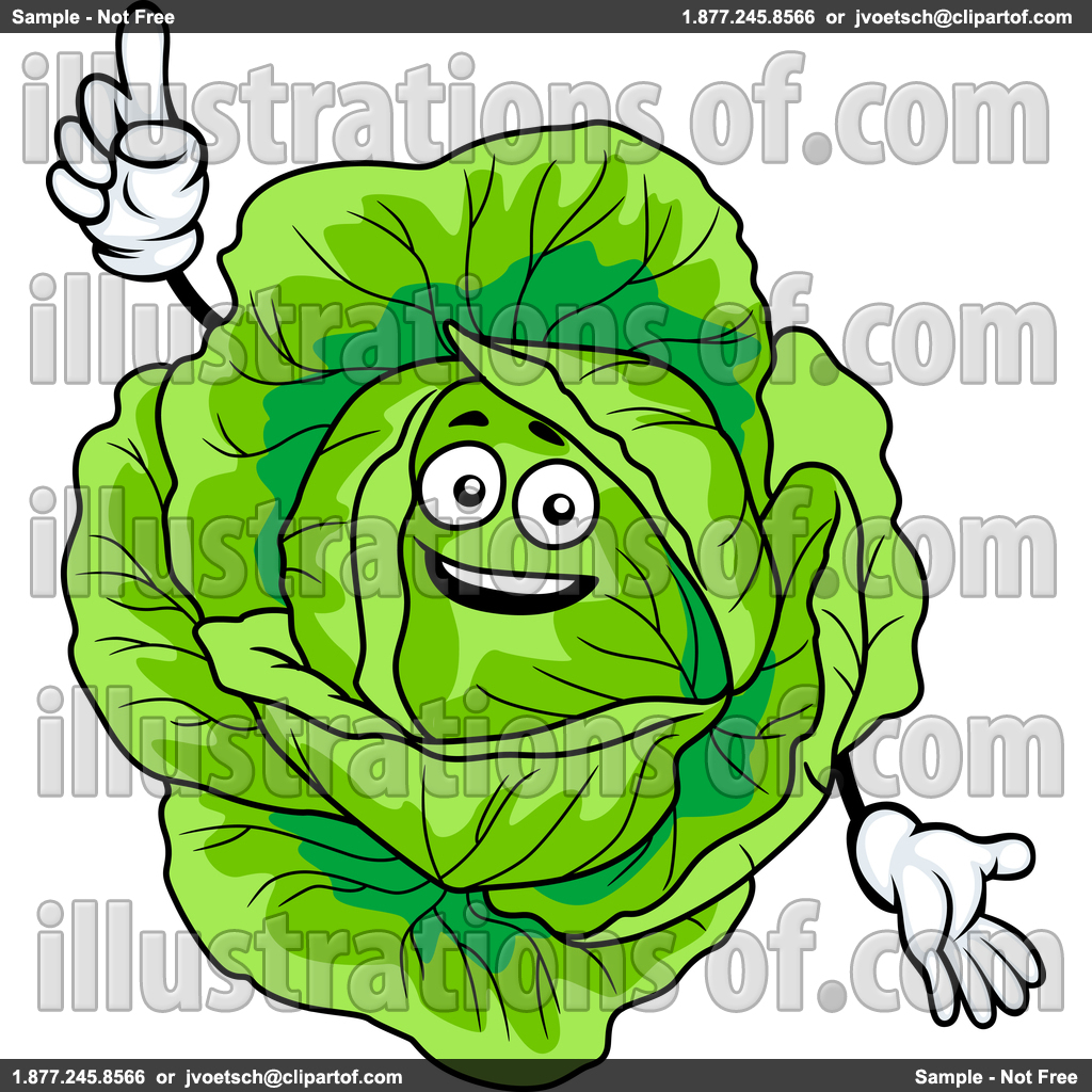 Purple Cabbage Clipart Cabbage Clipart
