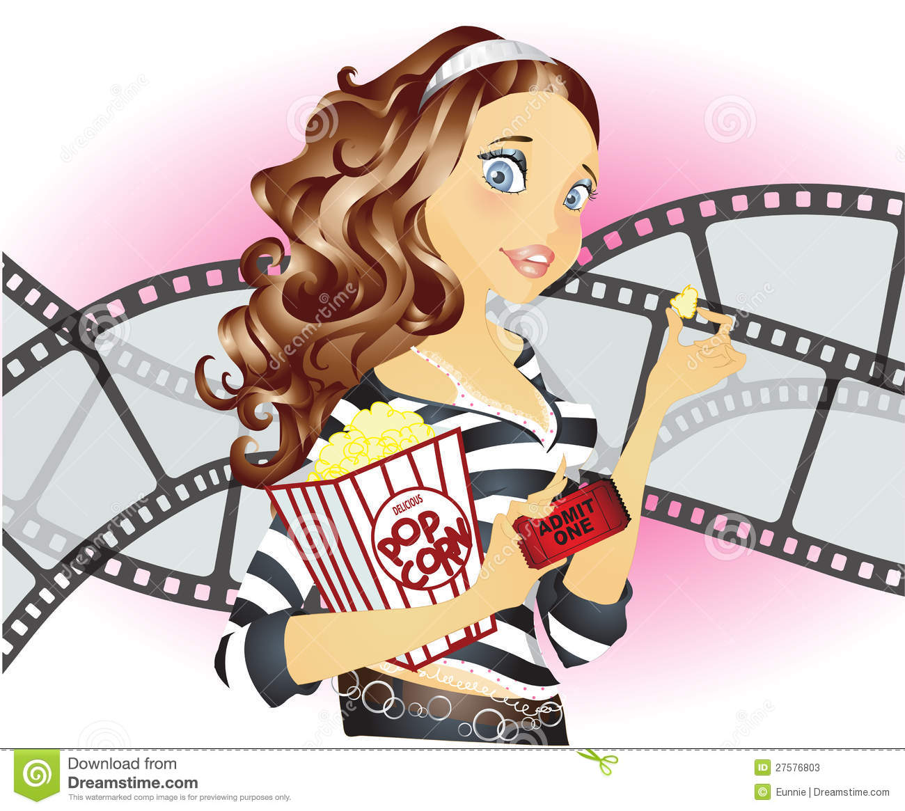 Worksheet Going To The Movies going to the movies clipart kid stock photos image 27576803