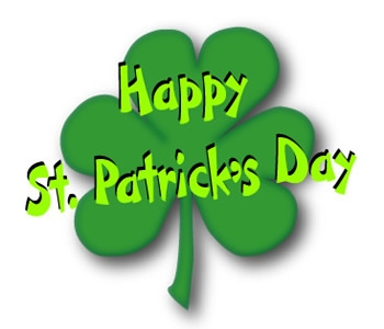St Patrick's Day Party Clipart - Clipart Kid