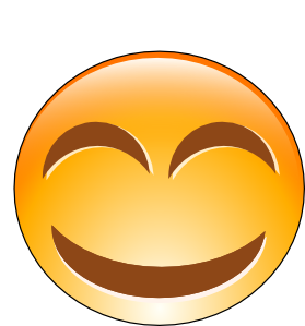 Moving Animated Laughing Clip Art