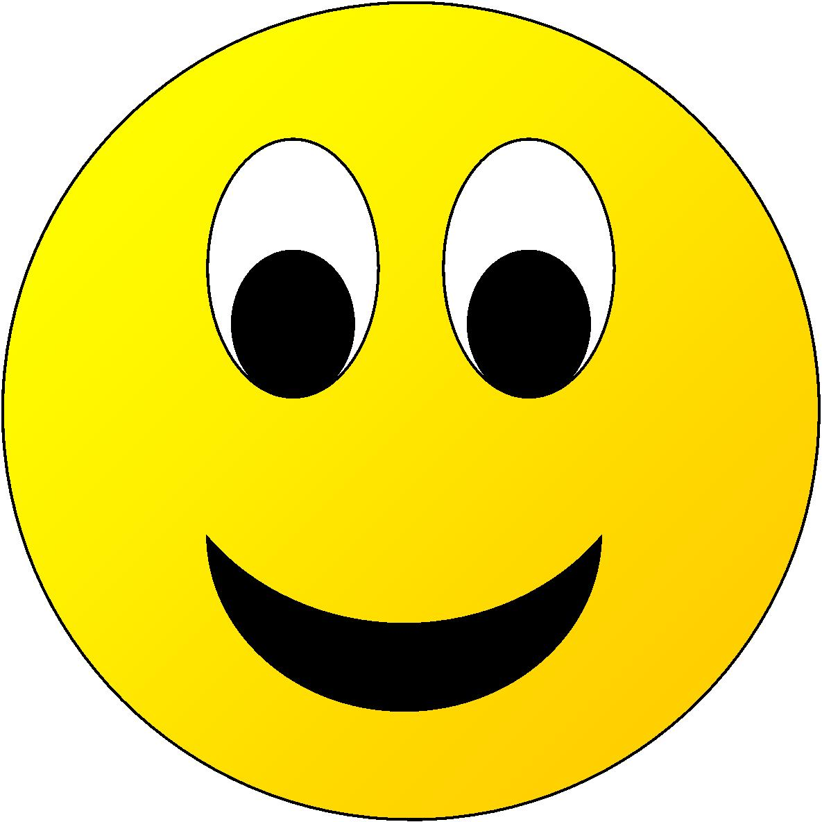 Animated Laughing Smiley Face   Clipart Best