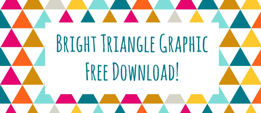 Bright Triangle Clip Art Free Downloads - Clipart Kid