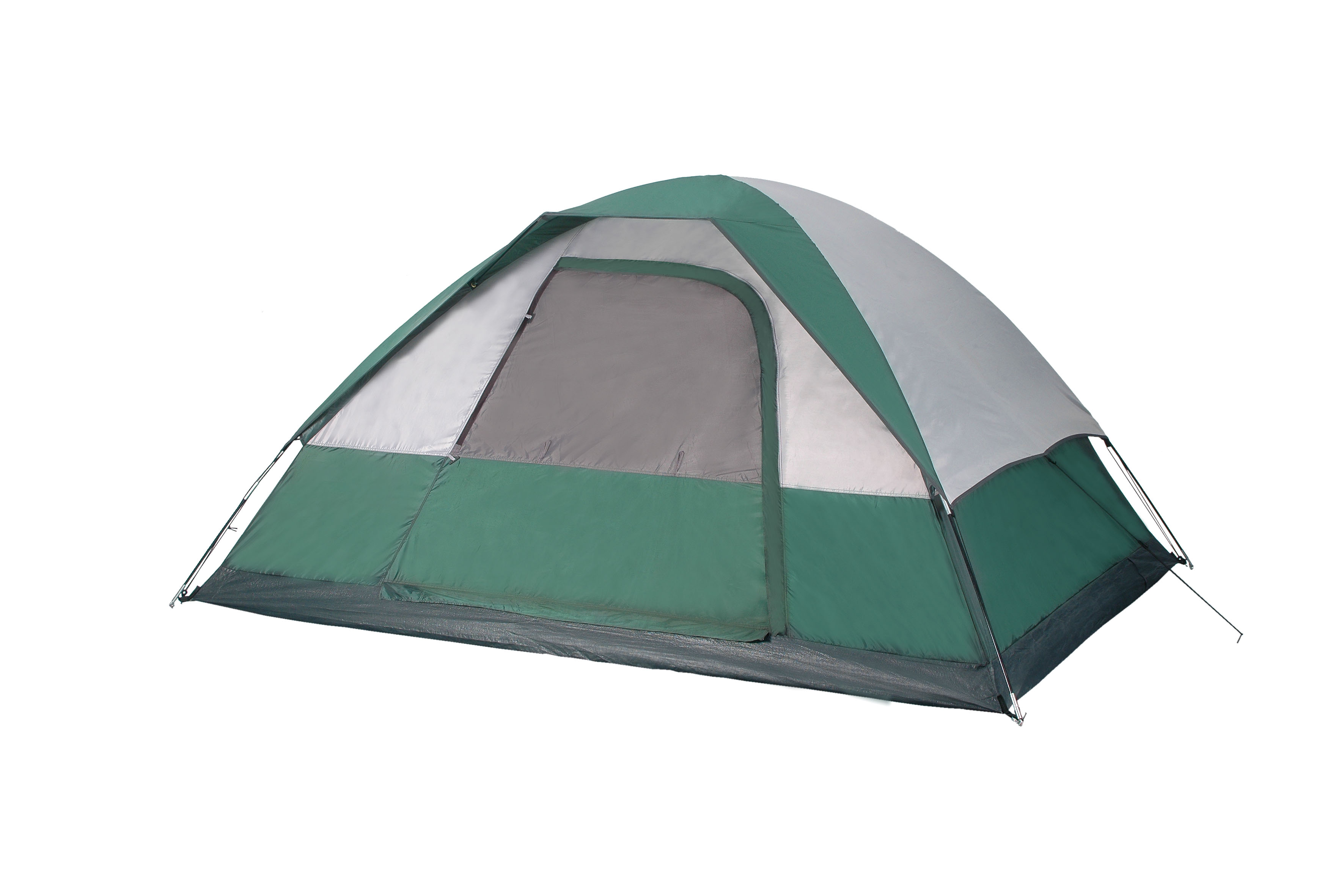Camping Tent Clipart - Clipart - 460.6KB