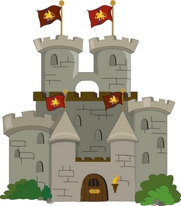 Castle Clip Art Clipart Info Resolution 700 X 578 Category Art