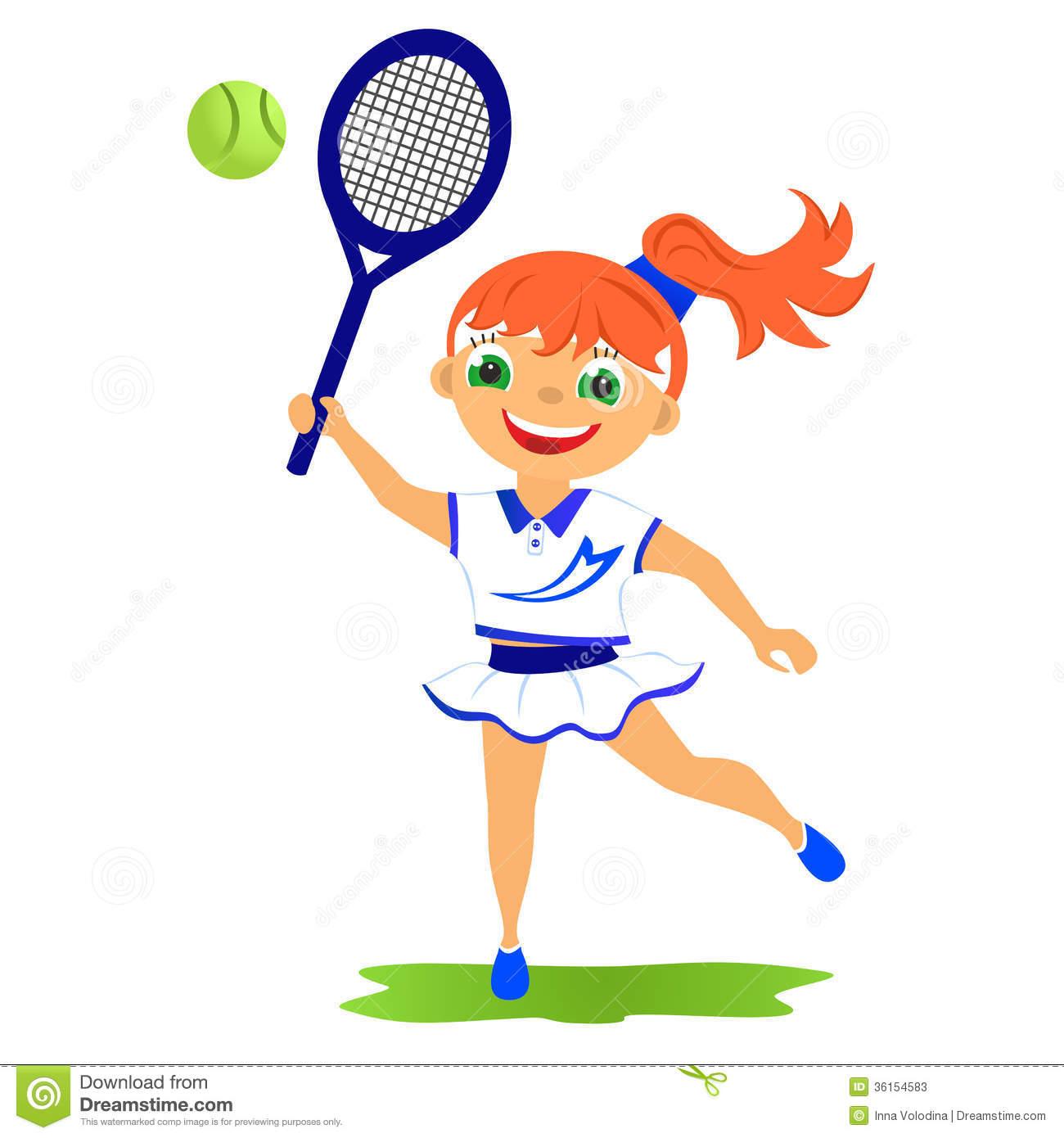 clipart sport tennis - photo #27
