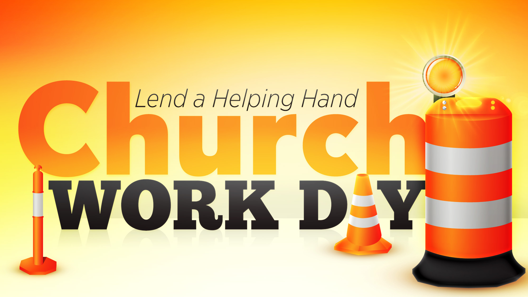 Church Workday Church Work Day Wide T Jpg