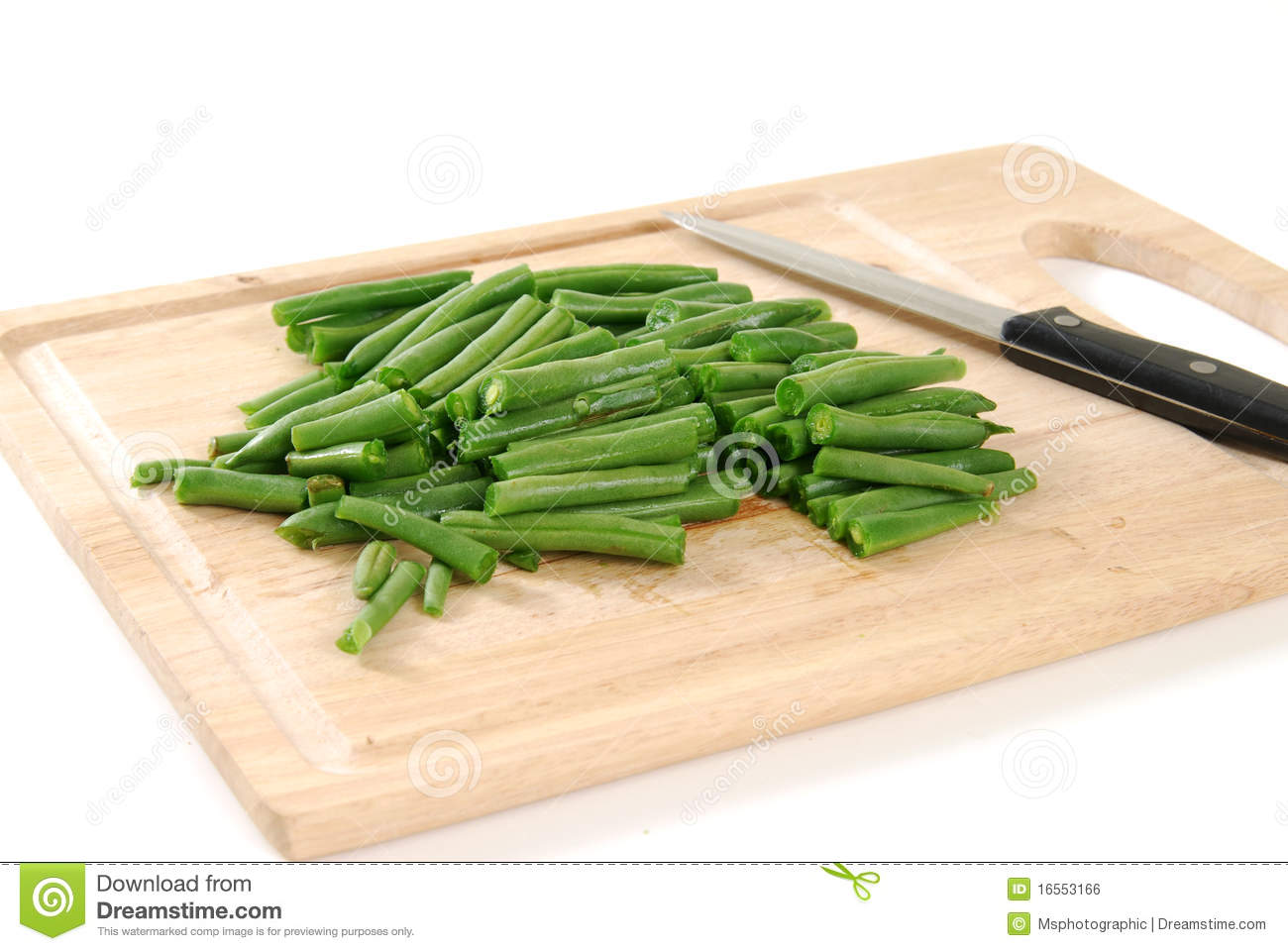 Cut Green Beans Clipart Sliced String Beans On A