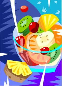 Fruit Salad Clip Art   Group Picture Image By Tag   Keywordpictures