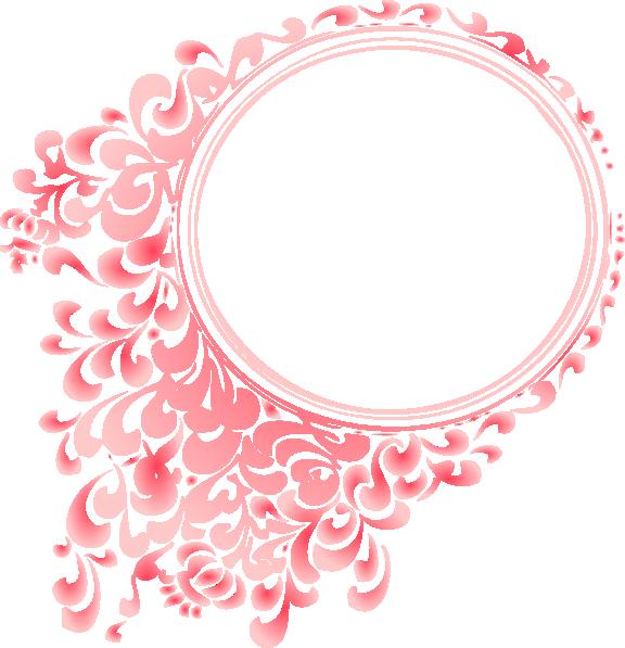 Retro circular metal frameless memory frame ultra  light