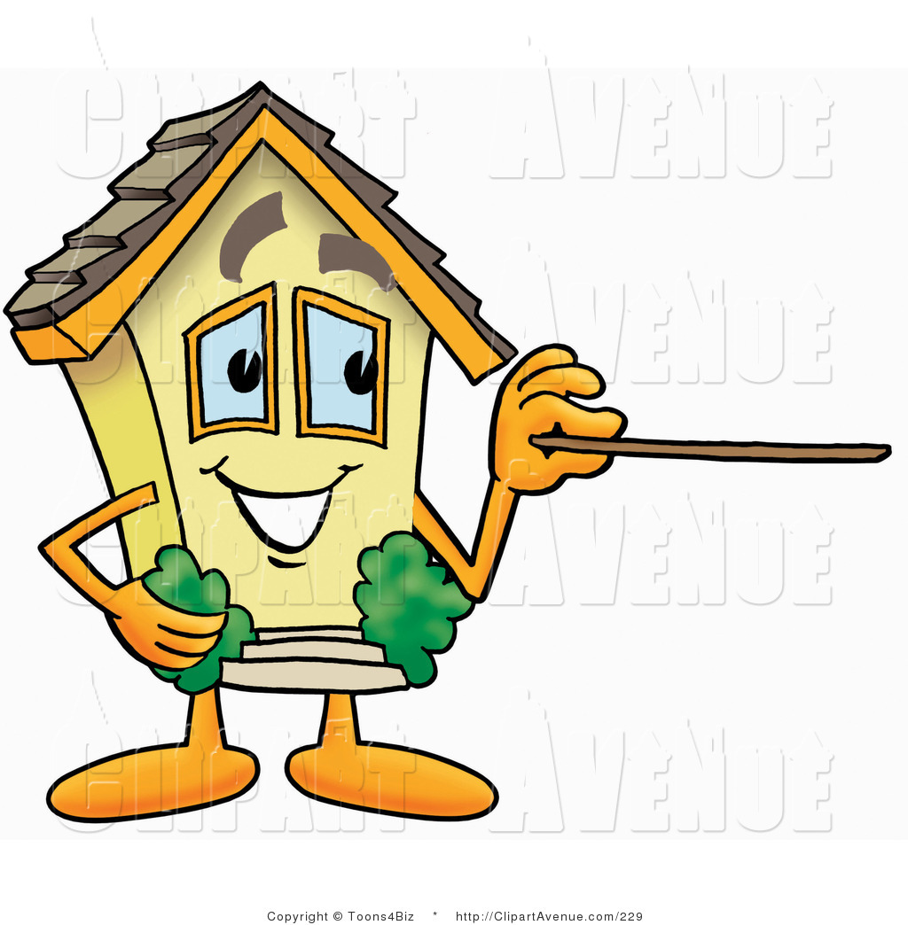 Stick House Clipart - Clipart Suggest