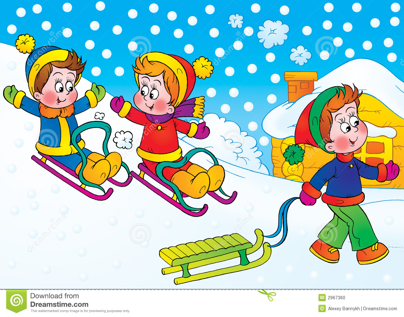 Clip Art Clip Art Winter winter time clipart kid olympic kids games