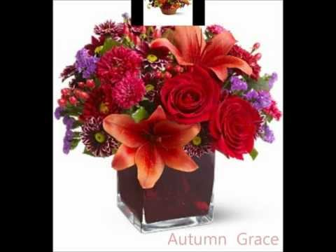 2011 Fall Flower Arrangements At Linda S Flowers And Plants Wolfeboro