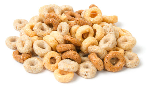 Bowl Of Cheerios Png I Can Sum Up This Cereal With
