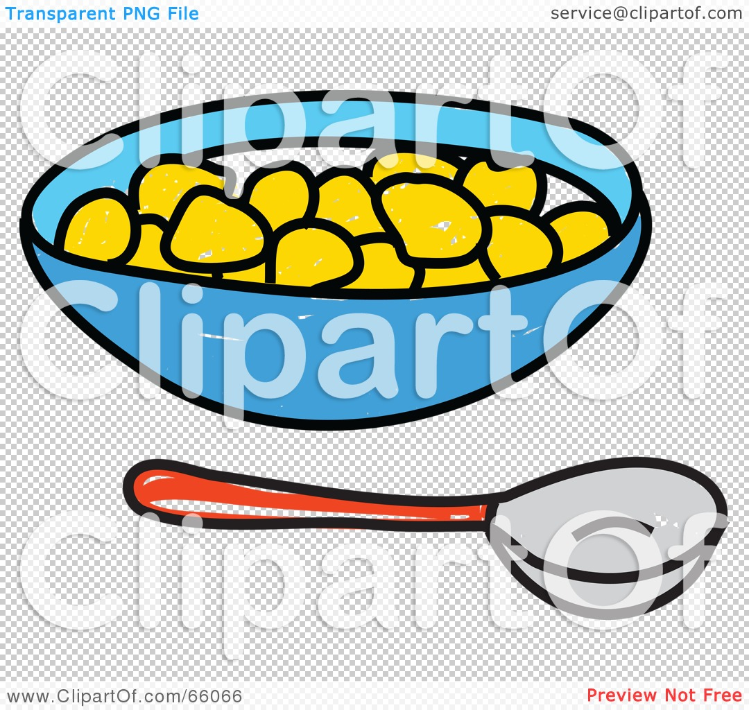 Cereal Bowl Clipart Cereal Bowl