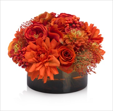 Fall Wedding Centerpieces   Fall Wedding Flowers
