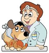 Veterinarian Clipart And Illustrations