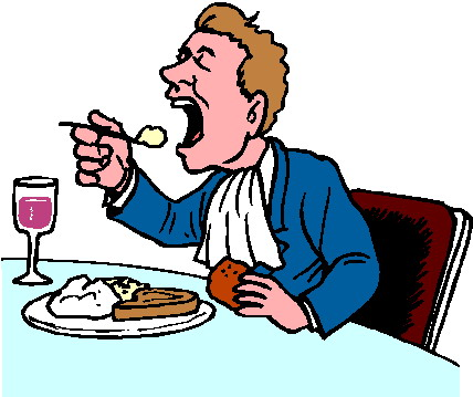 80 Images Of Family Eating Clipart   You Can Use These Free Cliparts
