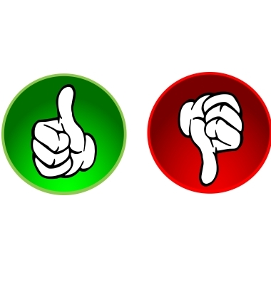 Thumbs Up Thumbs Down Clipart ... Up Thumbs · Can T Find The Perfect Clip Art