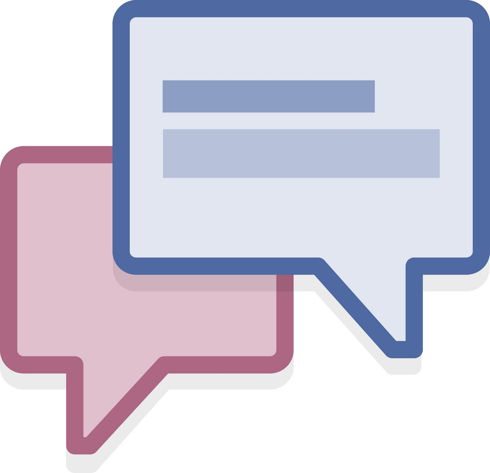 Download Facebook Chat Icon Vector Click Here More Facebook Vector