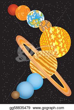 The Nine Planets  TeacherVision