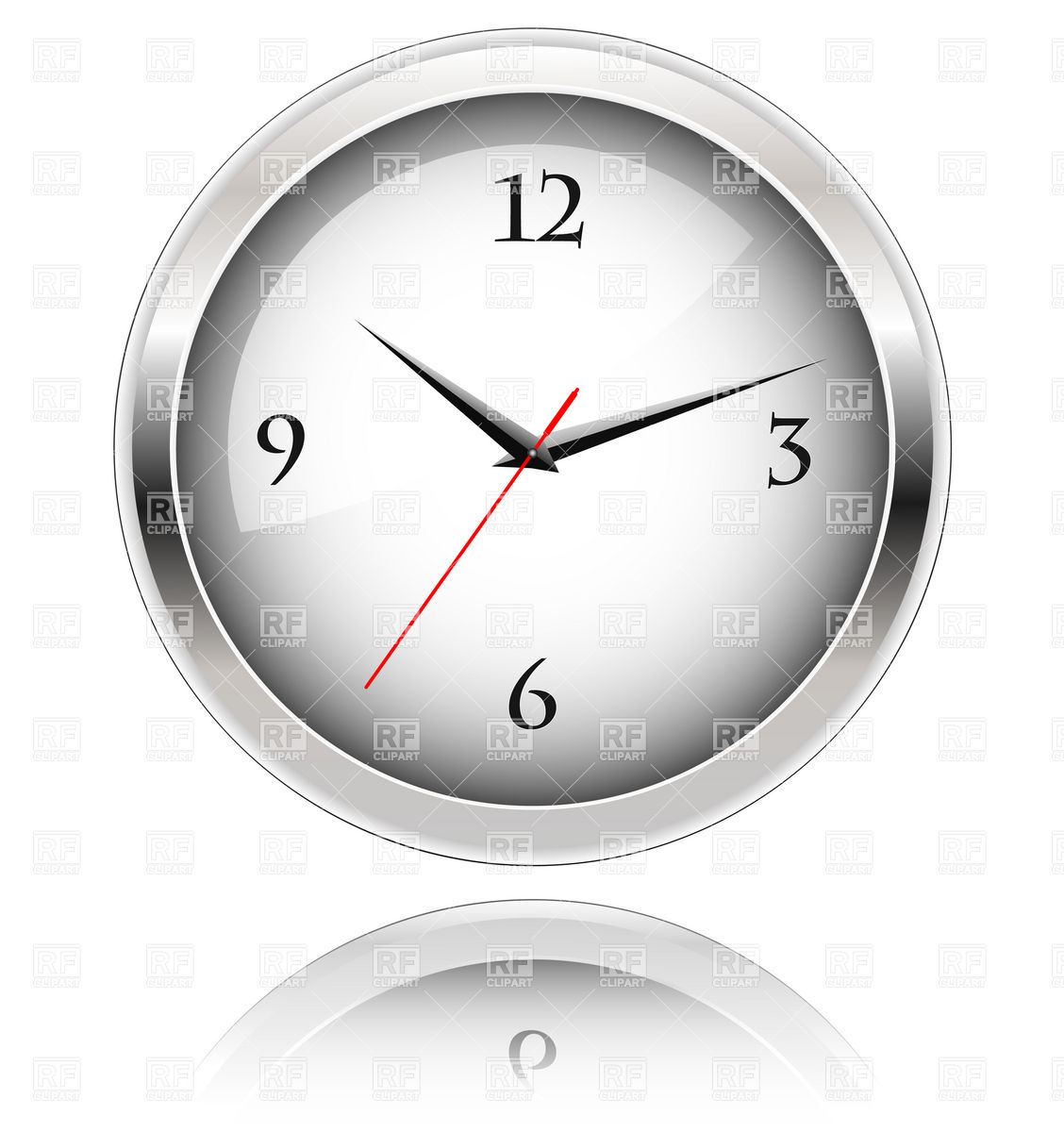 Royalty Free Clock Clipart Pictures To Like Or Share On Facebook