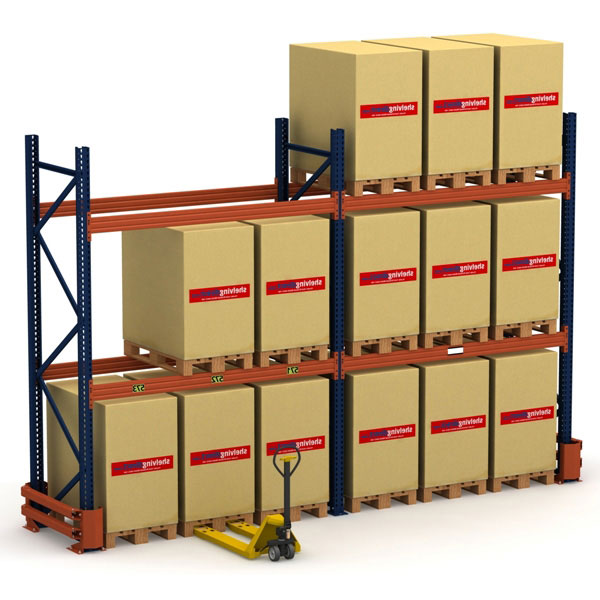 Browse Our Warehouse Shelving Selection   Shelving Direct