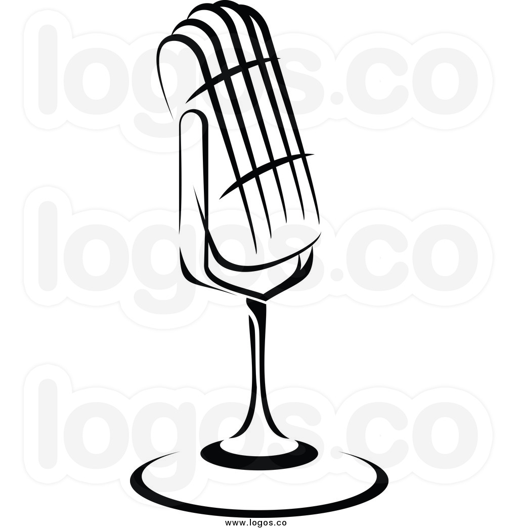Black And White Microphone Clipart - Clipart Suggest