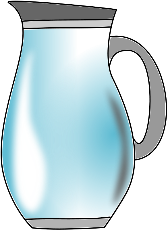 Pitcher Of Water Clipart   Clipart Panda   Free Clipart Images