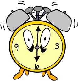Clip Art Of 3 30 O Clock Clipart - Clipart Kid