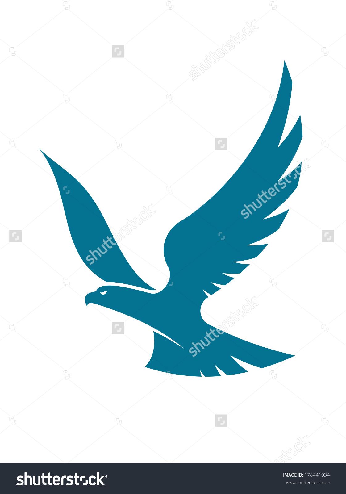 flying eagle logo wwwimgkidcom the image kid has it