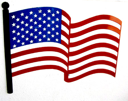 Image result for the american flag