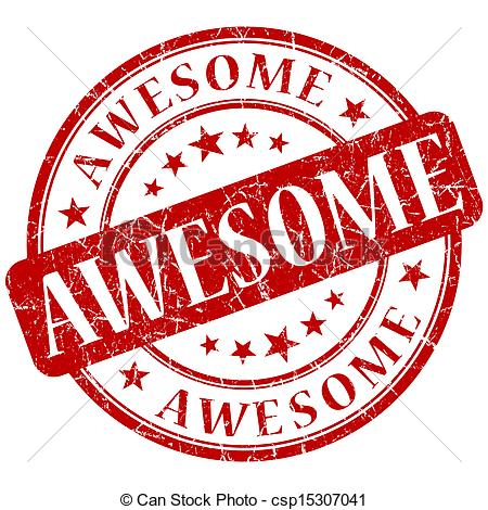 Awesome For Educators Clipart - Clipart Kid