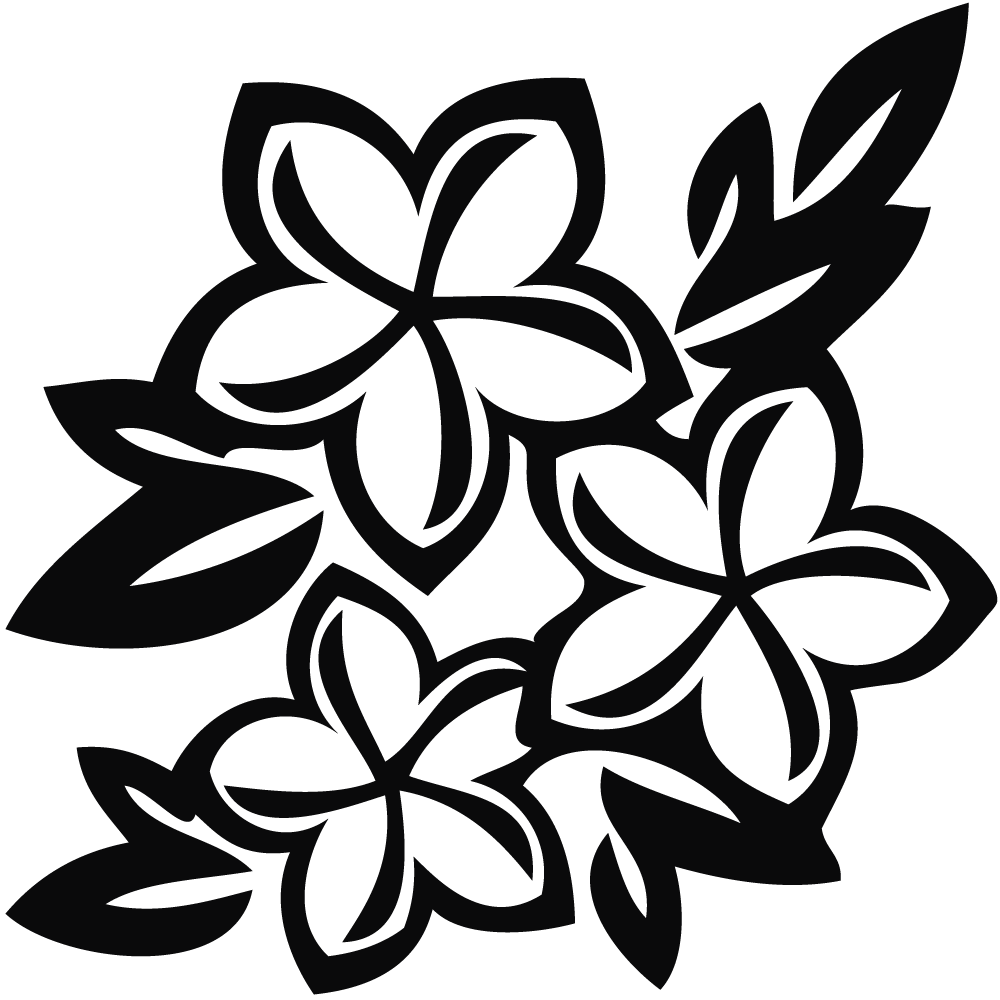 Clip Art Flower Clip Art Black And White hibiscus black and white clipart kid flower flowers clip art flower