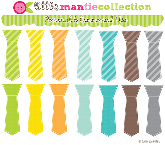 Bradley Designs  New  Little Man Tie And Bow Tie Clipart Collections
