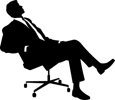 Business People Silhouette   Clipart Panda   Free Clipart Images