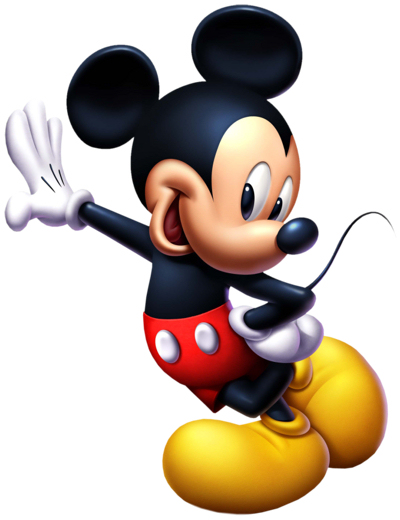 Mickey Clubhouse Clipart - Clipart Kid