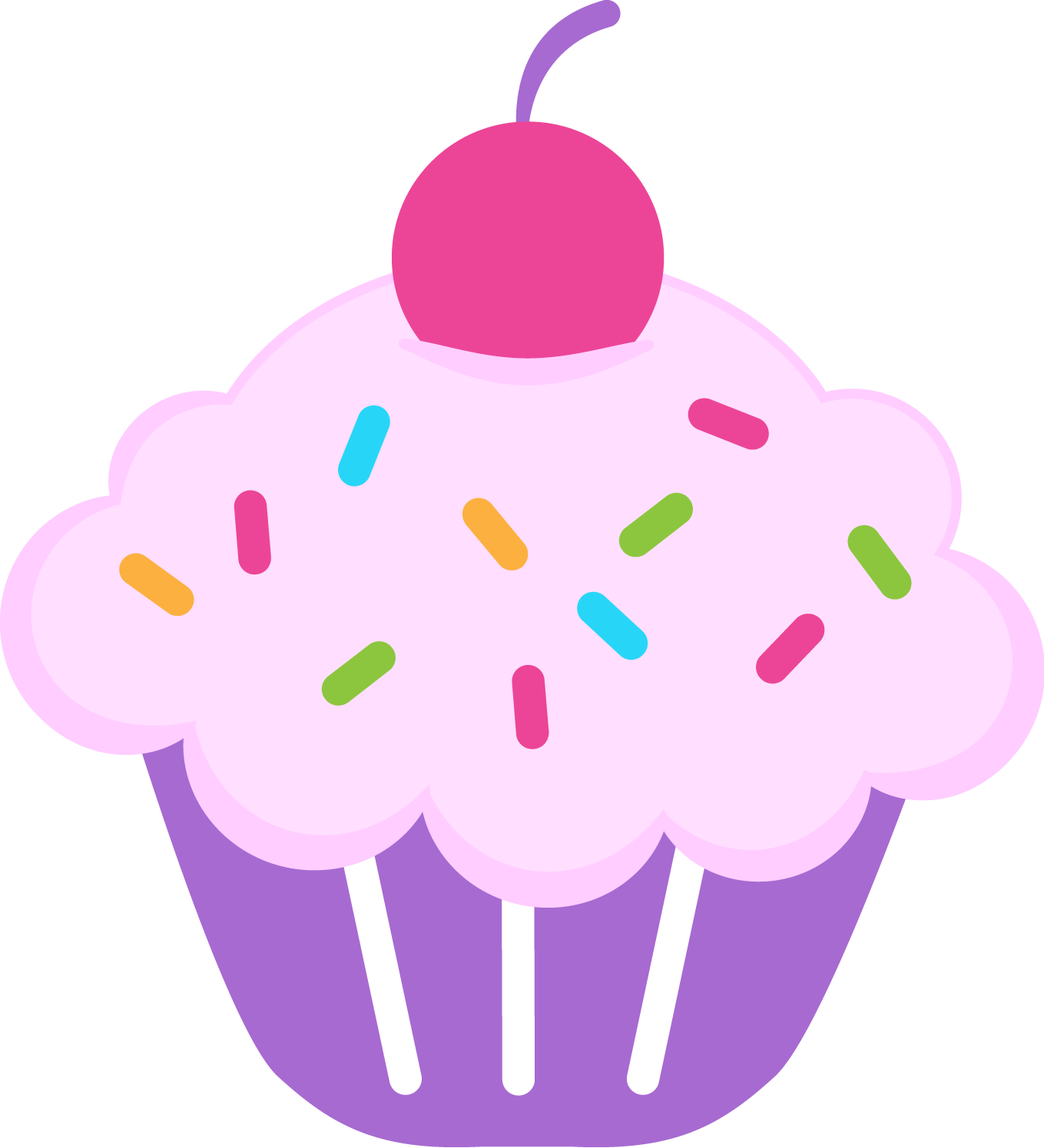 Image result for cupcake clipart