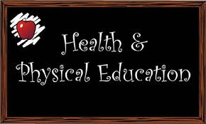 Our Goal At Ridgeview Is For Physical Education Students To Be
