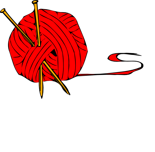 Green Yarn Ball Clipart - Clipart Suggest