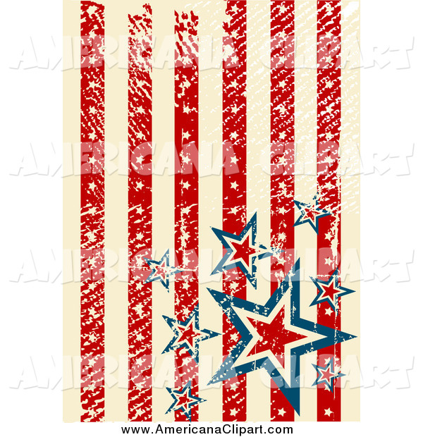 Related Pictures Americana Of A Background Red White And Clipart