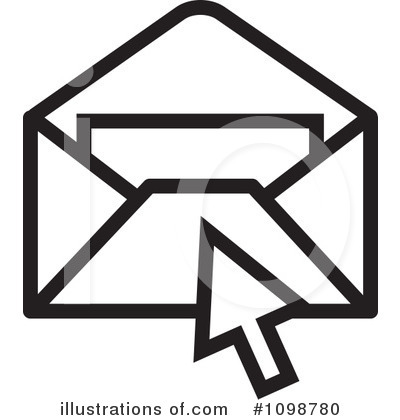 Free Email Address Clip Art