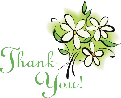Thank You Appreciation Clipart - Clipart Kid
