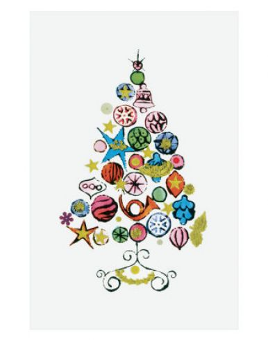 Animated Christmas On Animated Christmas Tree Clipart Pictures 4