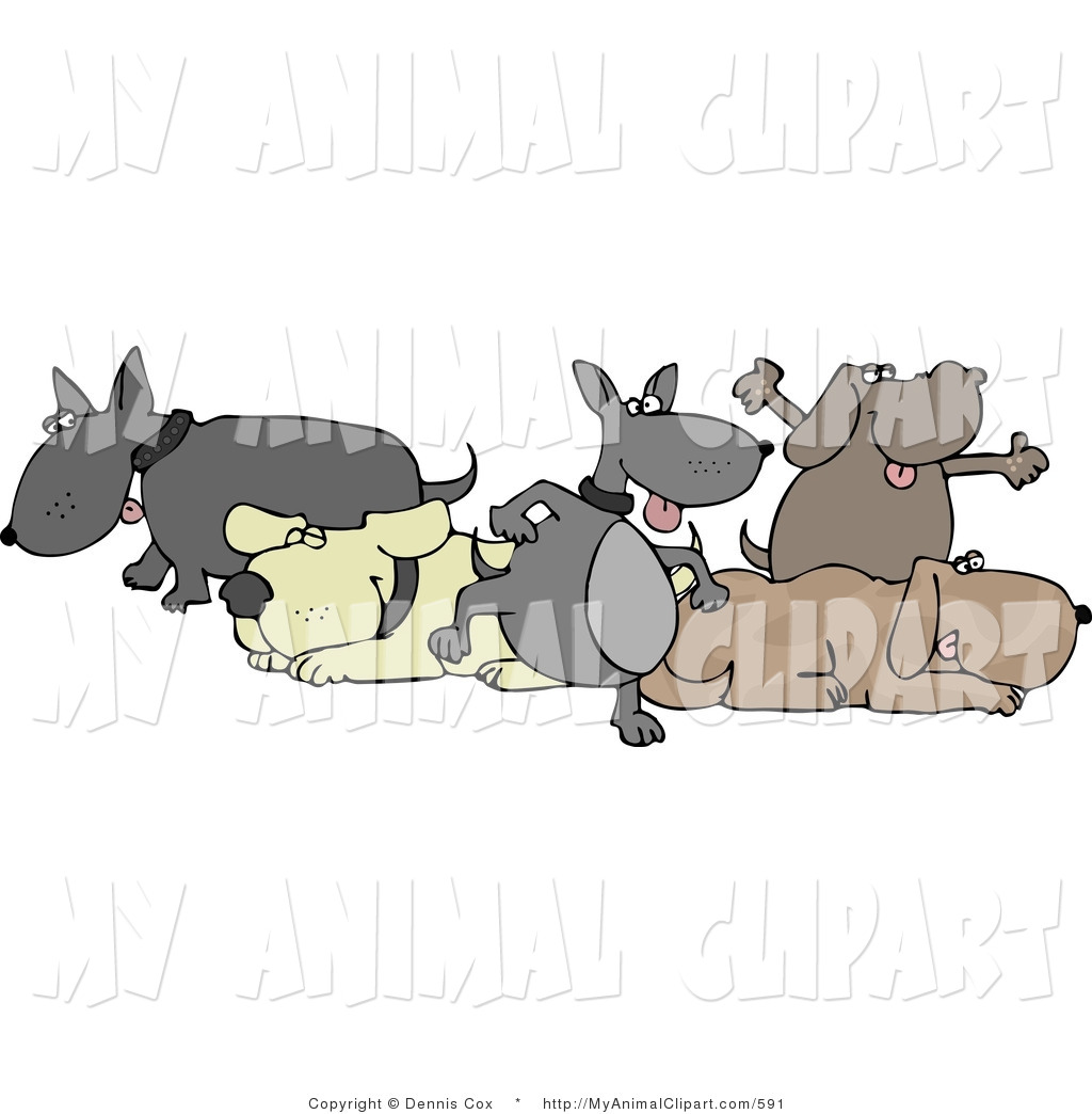 animal group clipart - photo #26