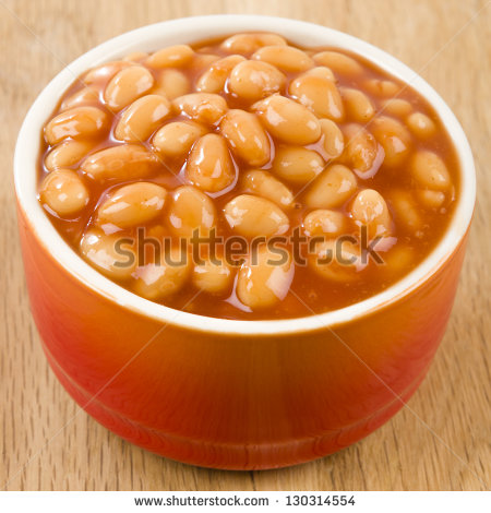 Bowl Of Beans Clip Art Baked Beans Bowl Of Baked
