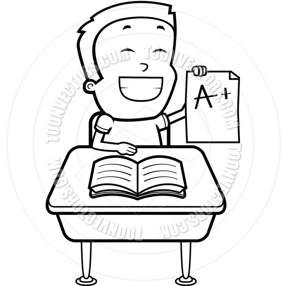 Learning Black And White Clipart - Clipart Suggest