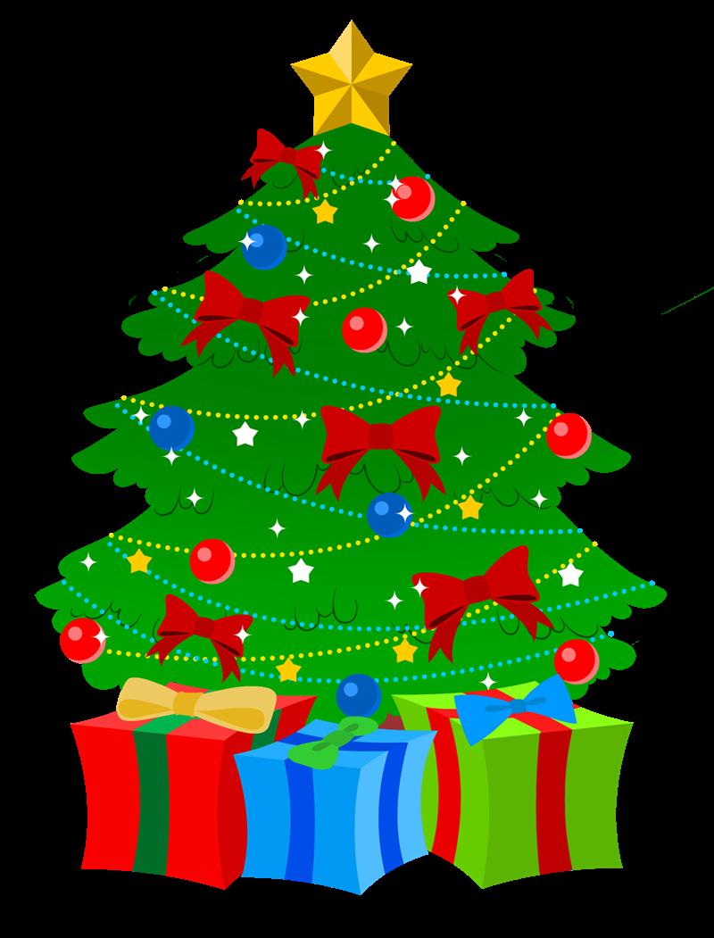 Christmas Tree35